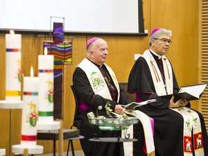 Toowoomba Catholic Schools new headquarters opened
