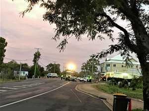 Double fatality on North Rockhampton road