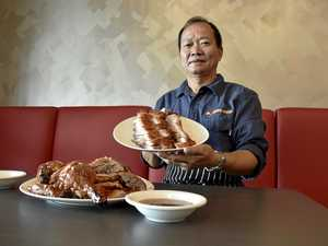 Authentic Chinese duck dishes fly into Toowoomba