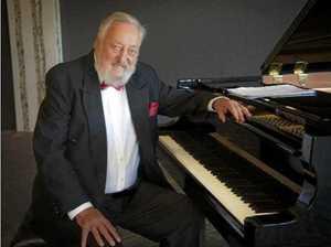 Nine's musical maestro Geoff Harvey dies aged 83