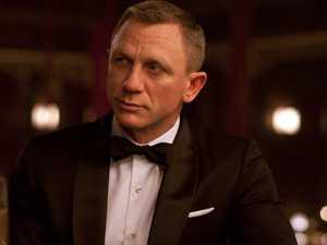 Random who was nearly James Bond