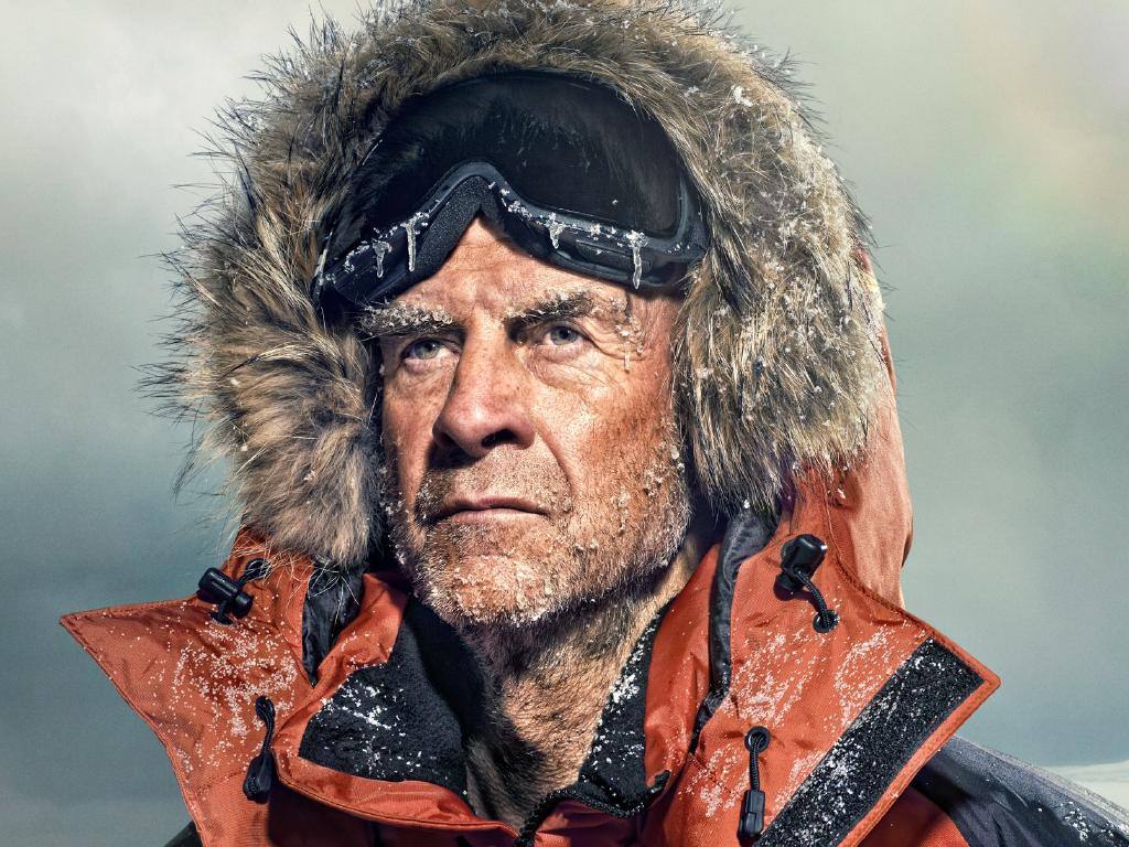 Sir Ranulph Fiennes was very close to being cast as James Bond.