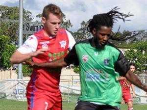 'Mature' Knights secure vital QPL win