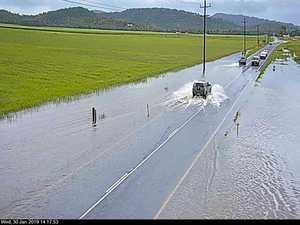 High hopes for Bruce Highway and flood plain roads funding