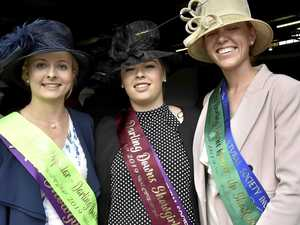 Downs Showgirl is first from Stanthorpe for 16 years