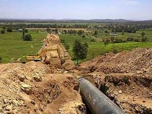 Mayor's plan to secure Toowoomba water supply