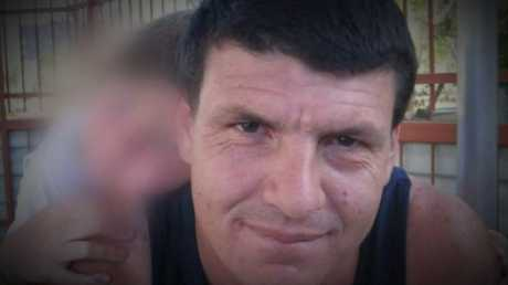 Daniel Holdom was handed two life sentences for the murders of Karlie Pearce-Stevenson and her daughter Khandalyce. Picture: Channel 9 / 60 Minutes