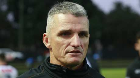 Ivan Cleary has downplayed his exit from Wests Tigers.