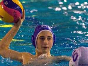 Water polo ref charged with sex assault