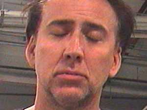 Inside Nicolas Cage's bizarre life