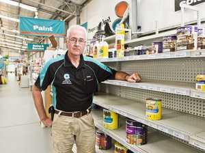Community praises business owner after shock news