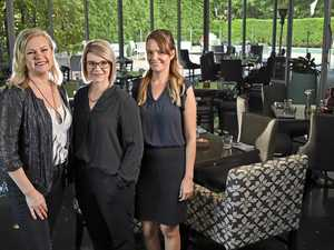Building support for women in business