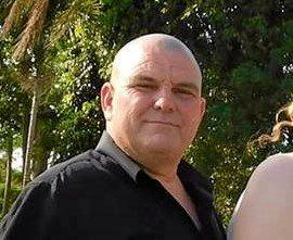 Colin Parsons has been remembered for his 'cheeky' cheeky personality and 'beautiful soul' following his death in a head-on collision on Lakes Creek Road on Saturday morning.