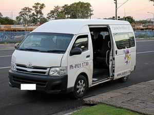 Multiple teens charged over van theft