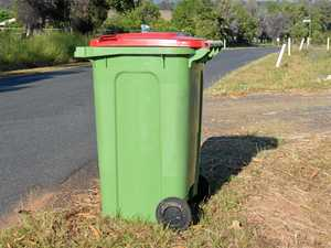 IN BRIEF: Bin fire, burglary and driving blunder