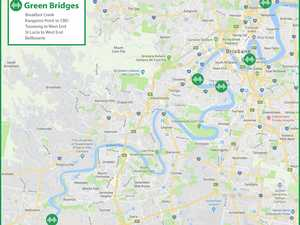 Cycling set to thrive in Brisbane under new Lord Mayor