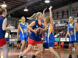 Mackay Basketball makes big changes