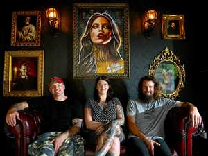 Black List Tattoo Co 'thriving' 18 months into business