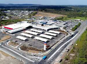 Shopping Centre expansion