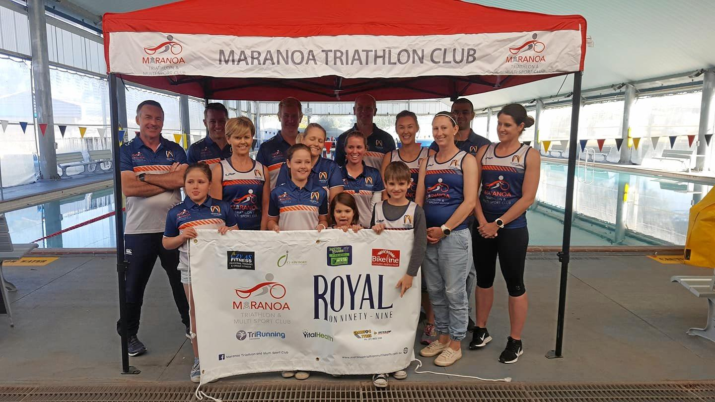 TRI TIME: The Maranoa Triathlon and Multisports Club will host the Royal 99 Double Triathlon in Roma this weekend.