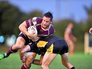 Dolphins keen to get moving in local league competition