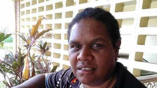 Natasha Kissier was killed in a car crash in Rockhampton on Satuday, March 30.