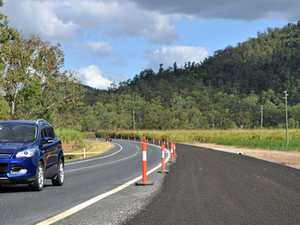 $15m to help make Mackay, Whitsunday roads safer