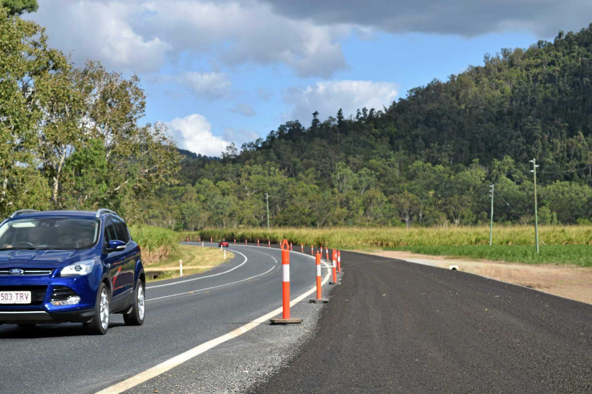 The injection from the Federal Government is part of an additional $2.2b in road safety funding for the regions.