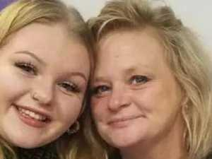 Woman's eye-opening bond with granddaughter