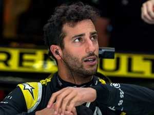 'Fundamental issue' hurting Ricciardo