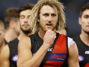 Goddard's concern for 'confused' Bombers