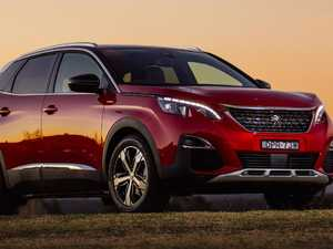 The upper-crust crossover SUV: Peugeot 3008 road test