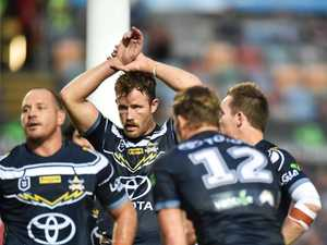 Cowboys vow to put Sharks loss in past