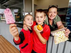Why school canteens must be policed