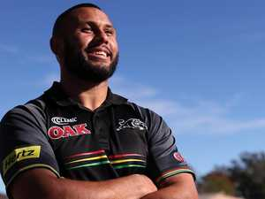 Phillips quits Panthers after drink driving charge