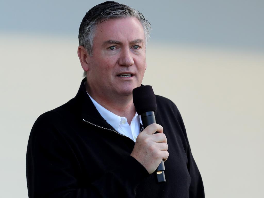 "McGuire was ""devastated"" by his gaffe."