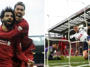 90th min madness hands Reds title boost
