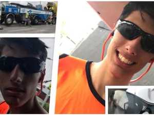 Tradie, 18, killed in scaffolding tragedy