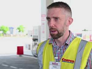 FIRST LOOK: Costco Ipswich