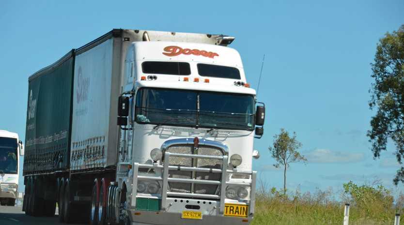 truck, truck, truck photo