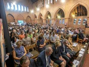 Church and community working to build link with Muslims
