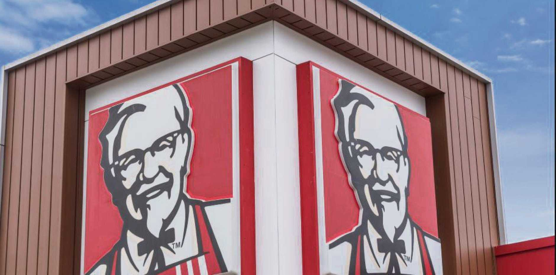 The company owning a Coffs Harbour KFC franchise has been fined $60,000 over the workplace injury three years ago.