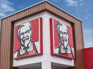 KFC worker suffered third degree burns falling into hot oil