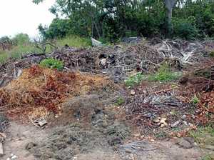Ratepayers cop the price of illegal dumping