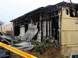 Community rallies behind victims of Ballina house fire