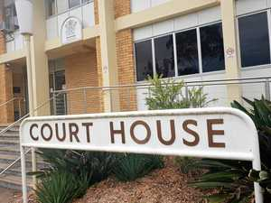Alcoholic faces court for public offence
