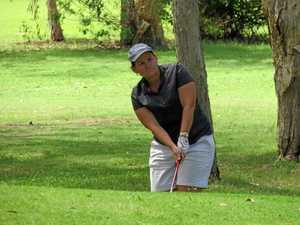 Seniors shine in Open Golf Championship in Agnes Water