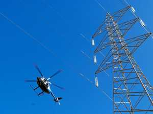 Helicopter patrols set to begin around Central Qld