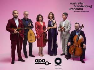 Australian Brandenburg Orchestra in Toowoomba