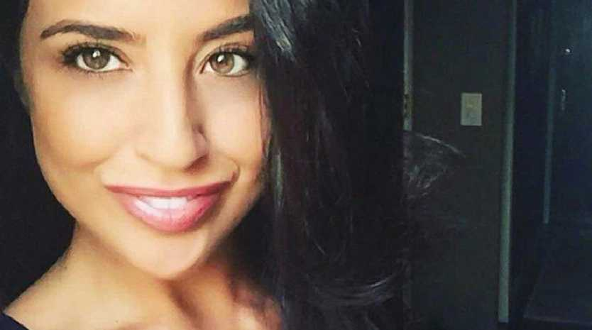 Karina Vetrano, 30, was murdered while out jogging in a New York City park in 2016.